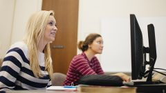 Google Applied Computing Series Comes to Hollins