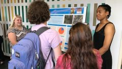 62nd Annual Science Seminar Celebrates Student Research