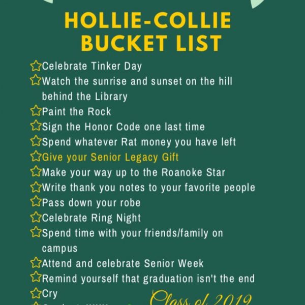 Photo of bucket list for seniors