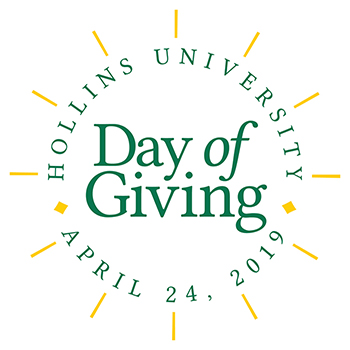 Logo for 2019 Day of Giving