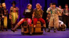 Hollins Honored For Best Undergraduate Theatre Program in Virginia
