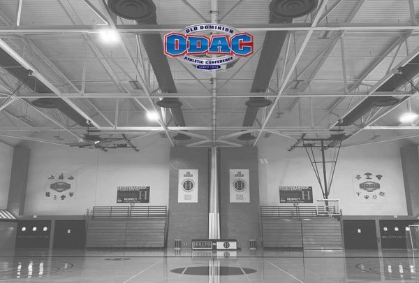 ODAC all academic team
