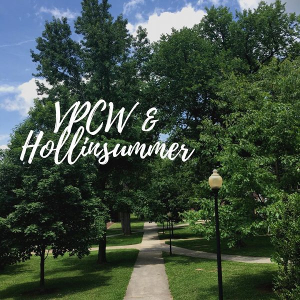 Virginia Private College Week and Hollinsummer