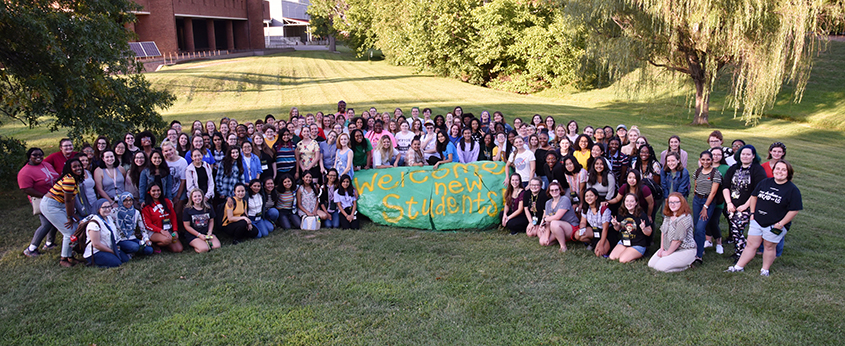 Hollins Class of 2023