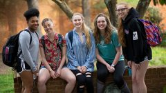U.S. News: Hollins Is One of the Nation's Top 30 Schools for Social Mobility, Value