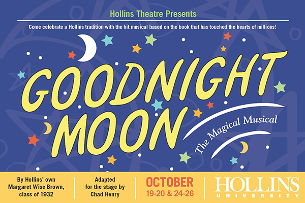 Goodnight Moon: The Magical Musical