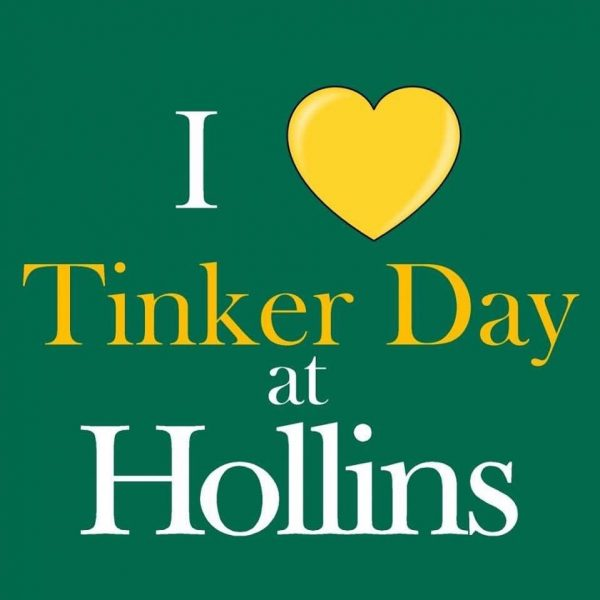 It's Tinker Day!