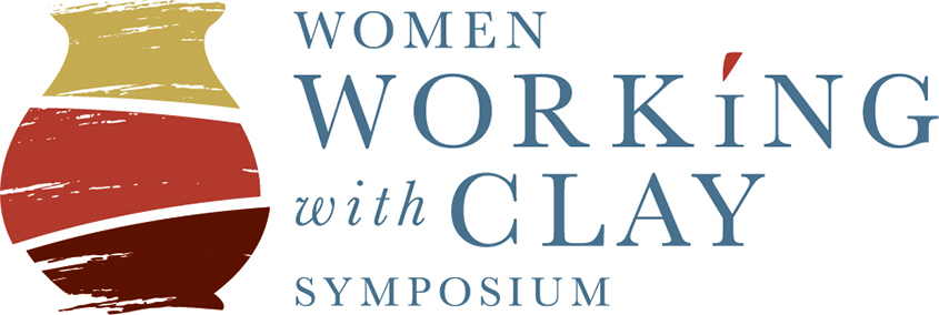 Women Working with Clay logo