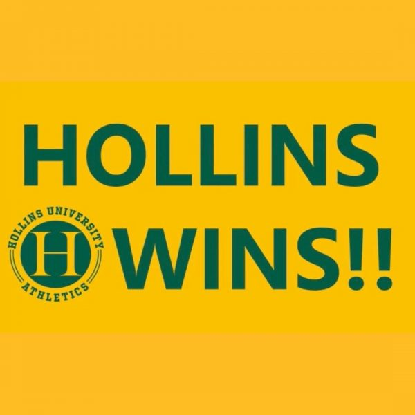 Hollins basketball