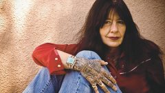 Hollins Hosts An Evening With U.S. Poet Laureate Joy Harjo, Feb. 10