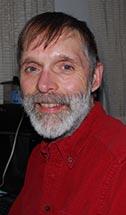 Bruce Ingram