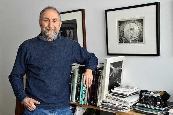 Wilson Museum Showcases Photography of Professor Emeritus Robert Sulkin