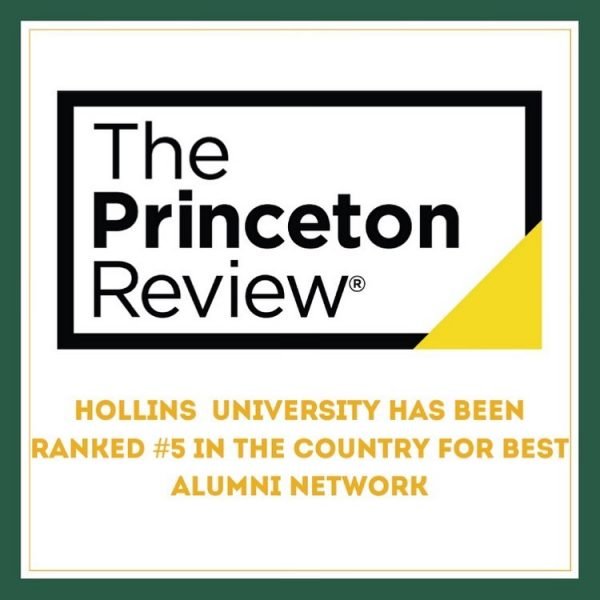 The Princeton Review cover