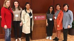 Entrepreneurship Team Earns Praise at Innovation Challenge