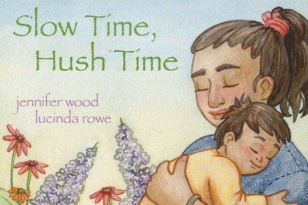 Slow Time Hush Time
