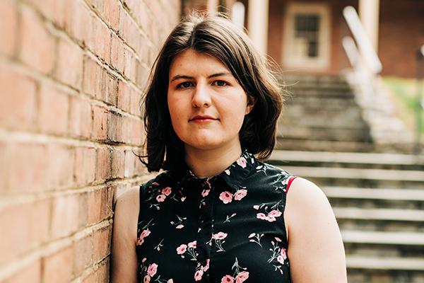 Claire Tourigny '20