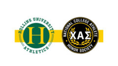 Hollins Student-Athletes Earn Chi Alpha Sigma Honors