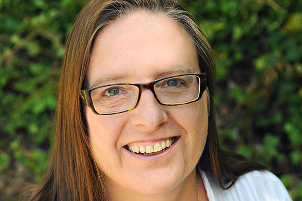 Tina Salowey