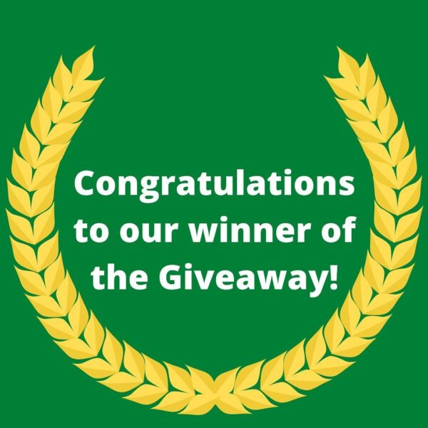 Admission giveaway