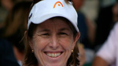 Hollins Tennis Welcomes Collegiate Champion and Former Olympian and Pro Player As New Head Coach