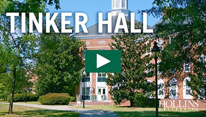 Tinker Hall