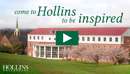 Why Hollins?