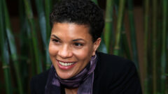 "President Hinton Joins in Dialogue With Michelle Alexander, Bestselling Author Of ""The New Jim Crow"""