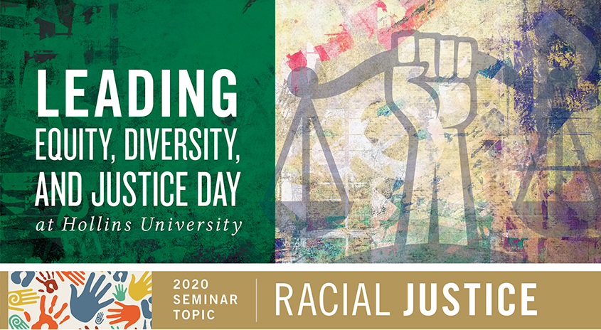 Leading Equity, Diversity, and Justice