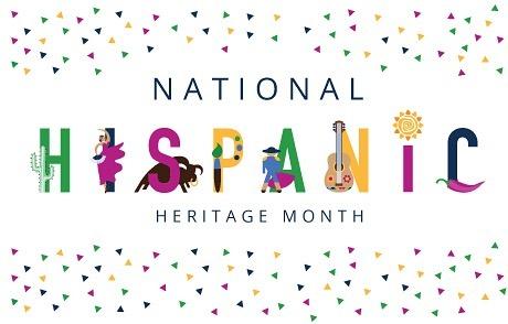 Hispanic month