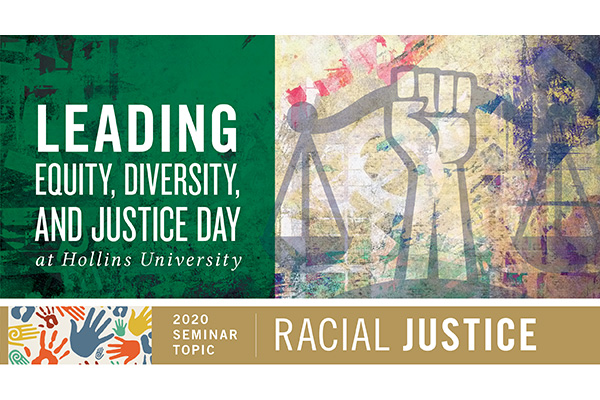 Leading Equity, Diversity, and Justice Day