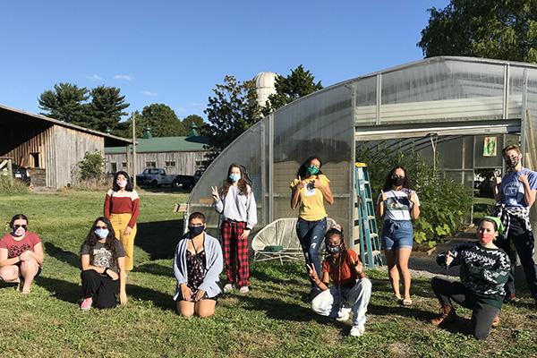 Community Garden Club