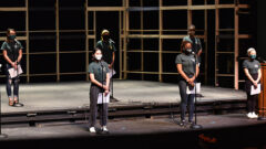 """""""One Small Step on that Journey of Transformation"""": Hollins Holds Its Inaugural Leading Equity, Diversity, and Justice Day"""