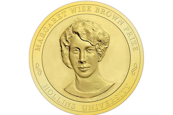 Margaret Wise Brown medal