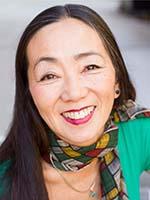 Keiko Shimosato Carreiro