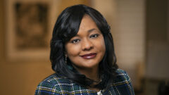 President Mary Dana Hinton Is Among the Newest Members of the American Academy of Arts & Sciences