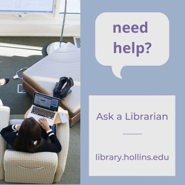 Library help