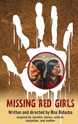 Missing Red Girls