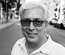 Todd Ristau, director