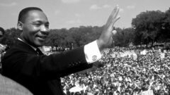Hollins Celebrates The Life And Legacy Of Dr. Martin Luther King, Jr.