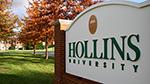 Hollins sign
