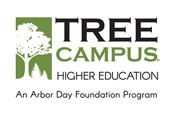 Tree Campus Higher Ed logo