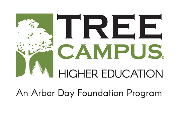 Tree Campus Higher Education