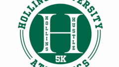 Support Hollins Athletics By Joining In The Hollins Hustle Virtual 5K