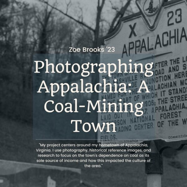 Photographing Appalachia