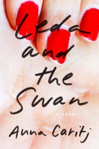 Leda and the Swan Book Cover