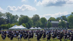 """Graduates Assured at 179th Commencement, """"You Have Hollins and You Can Do Anything"""""""