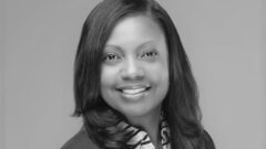 Hollins Names Nakeshia N. Williams, Ph.D., as the University's Vice President for Diversity, Equity, and Inclusion