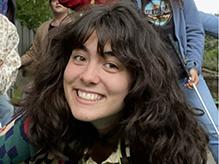 Elizabeth Dion