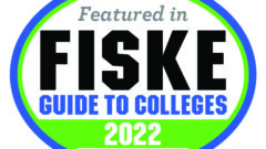 """Fiske Guide Places Hollins Among """"The Best and Most Interesting Schools"""""""