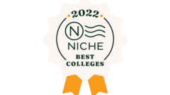 Niche Places Hollins Among the Top Schools in Virginia, Best Women's Colleges in America